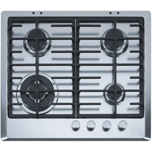 Płyta gazowa Multi Cooking Franke FHM 604 3G TC XS C   -> Plyta Gazowa Do Zabudowy Franke