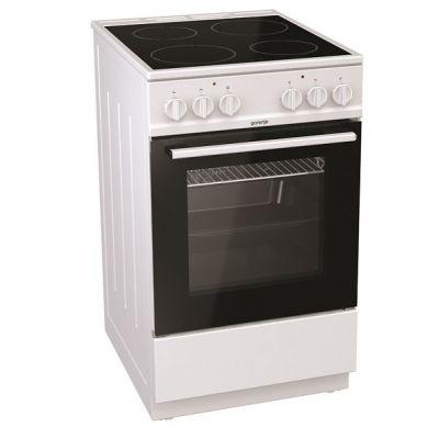 Kuchnia Elektryczna Gorenje Ec5111wg